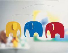 Kinet Farebne slony