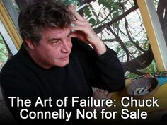 This is the unusual story of the rise and fall of Chuck Connelly, in the 1980s a major upcoming talent in the New York art scene along with Julian Schnabel and Jean-Michel Basquiat. Connelly ended up alienating every collector and gallery owner he worked with. This documentary follows the life of this painter who now sees his career fading. DVD 431