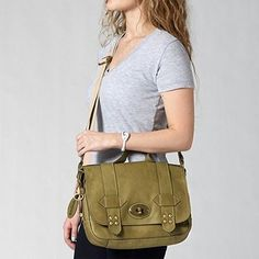 grayson flap by fossil $168