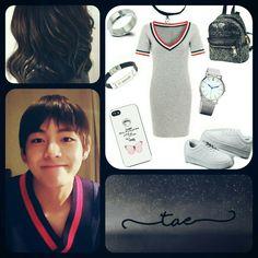 #taehyung oppa
