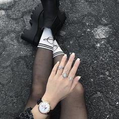 #yeahbunny #alone #socks