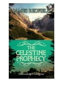 Celestine prophecy is the story about manuscript treasure that reveal new knowledge that enlight and enchance the human knowledge. This knowledge threat the government and all church hierarchy.