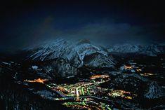 Ofertón! 8 días en Banff Todo Incluido | Lugares de Nieve