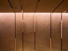 Musterwohnung shades of grey shanghai. ein projekt von ippolito