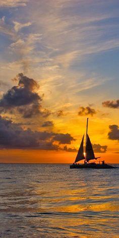 The Infinite Gallery : British Virgin Islands