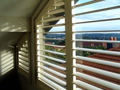 Custom made shutters to fit any unusual shaped window opening by Shutters R Us House Shutters, Blinds, Windows, Building, Interior, Outdoor, Home Decor, Shutters, Interieur