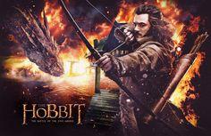 A hobbit: Az öt sereg csatája rövid előzetes Comoc-Conról