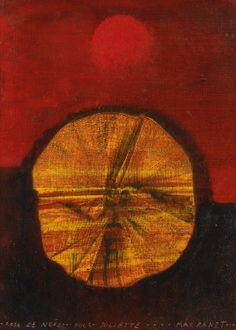 Max Ernst - Sotheby's