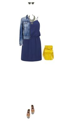 """""""Gina"""" by zimmerglimmer ❤ liked on Polyvore"""