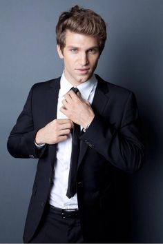 Pretty Little Liars- Toby