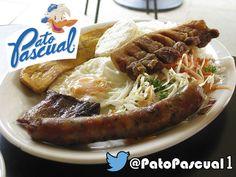 un desayuno Perfecto con Pato Pascual