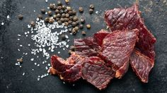 These protein-rich foods are essential for building muscle and aiding recovery