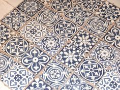 Faux Encaustic/Federation/Moroocan Wall and Floor Tiles Sydney - Kalafrana Ceramics, Tiling, Leichhardt, NSW, 2040 - TrueLocal