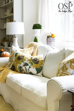 Best DIY Decorating Tips   4 Bloggers...4 great tips!