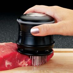 Shop Deni Circular Meat Tenderizer at CHEFS.