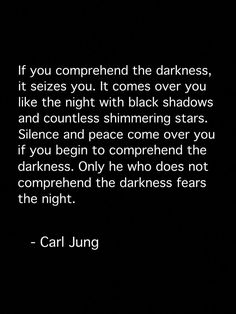 The power of positivity is genuine, and the conversation around related psychological facts and psychology realities are right here to stay. Dark Love Quotes, Quotes To Live By, Life Quotes, Psych Quotes, Personality Types, Personality Archetypes, Carl Jung Shadow, Shadow Archetype, Carl Jung Archetypes