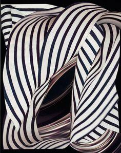 darksilenceinsuburbia:    Nicole Wermers. Untitled (swirl), 2003. Magazine pages, 30 X 23cm.   http://nwermers.webs.com/