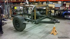 expedition trailer build - Google Search