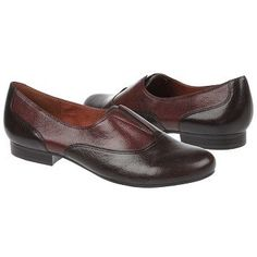 Considered buying these, but they didn't fit well…. Naturalizer Lecture Shoe