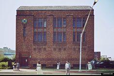 MI Detroit Scarab Club