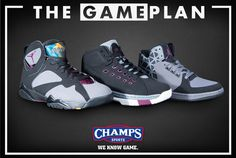 lowest price a0f42 a7bda Check out the Air Jordan 7