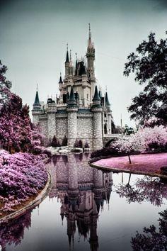 Looks like Ludwig's castle
