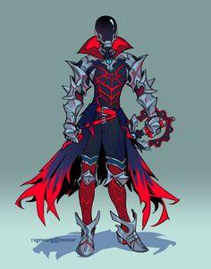 Kingdom Hearts Worlds, Vanitas Kingdom Hearts, Kingdom Hearts Fanart, Game Character Design, Fantasy Character Design, Character Design Inspiration, Character Art, Fantasy Armor, Dark Fantasy
