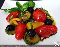 Gemüsepfanne: vegetarische Rezepte von asiatisch bis mediterran