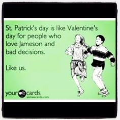St Patricks Day truths