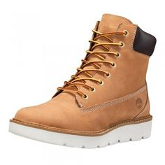 Timberland Damen A161U W/L Kenniston 6 Inch Lace Up Boot wheat