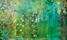 """Mal-Anleitung: """"Küstenblau"""" von Robert Süess - KUNSTschön - der Blog für Kunst, Malen und Zeichnen Great Paintings, Landscape Paintings, Acrylic Paintings, Acrylic Pouring, Bauhaus, Amazing Art, Abstract Art, Blog, Gardening"""