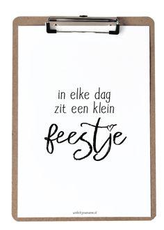 Dutch Quotes, Positive Motivation, Cool Words, Letter Board, Qoutes, Poems, Inspirational Quotes, Wisdom, Positivity