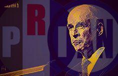 Granizada del gobernador Brown a senadores del PRI-AN por contrarreformas de @EPN   http://rev30.com/1pyZNBt
