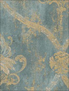 wallpaperstogo.com WTG-109581 Norwall Traditional Wallpaper