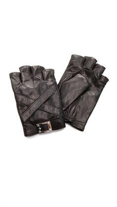 Rachel Zoe Fingerless Gloves