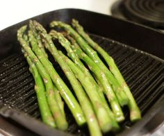 How to Cook Asparagus - Easy!