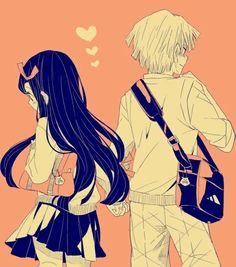 Samurai Anime, Anime Demon, Demon Slayer, Slayer Anime, Kawaii, Anime Love Couple, Demon Hunter, Cute Baby Boy, Fairy Tail Anime
