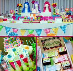teenage dream sweet 16 birthday theme - Google Search