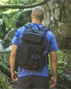 Men's Fashion - Cruiser Backpack