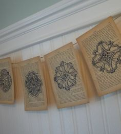Definitely have to create some of these and frame them for my house :)