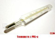 Termometr z PRL-u