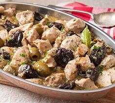 Thrifty Foods - Recipe - Chicken Breast Marbella