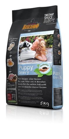 (EUR 3,80/kg) 5kg Belcando Puppy Gravy Welpenfutter Hundefuttersparen25.com , sparen25.de , sparen25.info