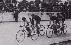 The Unknown Story of the Black Cyclone, the Cycling Champion Who Broke the Color Barrier