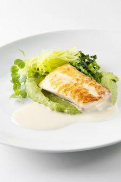 Gebakken griet / spinazie / savooi /...   Unilever Food Solutions België