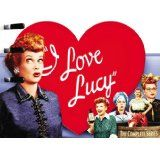 I Love Lucy: The Complete Series (DVD)By I Love Lucy