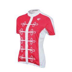 Pearl Izumi Women s Nehru Short Sleeve Cycling Jersey a20dc7e11