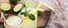 Des recettes de boissons fraîches sans alcool pour garder la tête froide