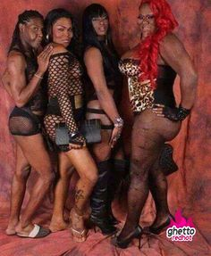 Ratchet Whos your favorite? The one on the left with the mesh and the slippers? Or the far right one with that cellulite riden ass Ghetto Red Hot, Ghetto Humor, Ghetto Fabulous, Types Of Humor, Wtf Moments, Ratchet, Funny Signs, Happy Fathers Day, The Funny