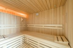 MLZ Pools & Wellness  Sauna
